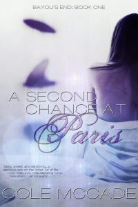 RELEASE WEEK GIVEAWAY: A SECOND CHANCE AT PARIS
