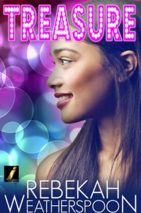 5-Star Review: TREASURE, by Rebekah Weatherspoon