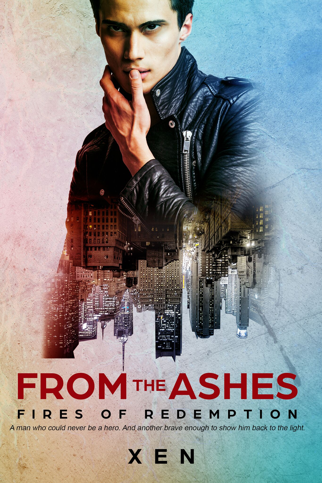 FromtheAshesNewCover6x9